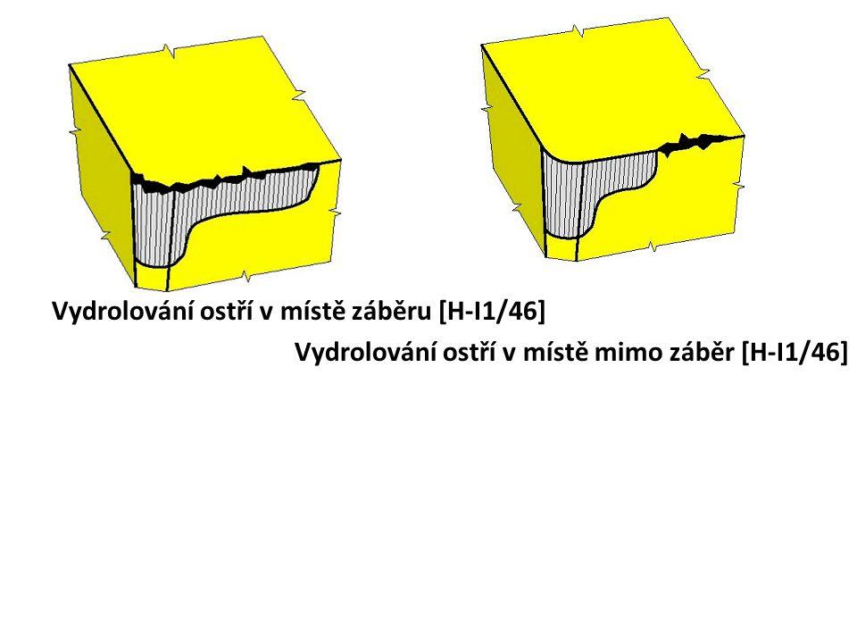 Náklady na nástroj a jeho výměnu vztažené na jeden kus N nv = N T.