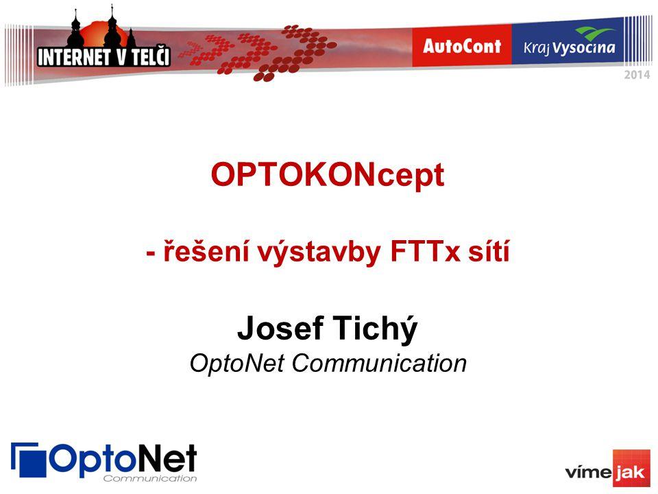  GEPON – centrální jednotky OLT  TURBO+ režim (downstream 2.5Gbps, upstream 1.25Gbps)  LTE-2X – 2PON porty, 4 10/100/1000 combo porty  LTE-8X – 8PON portů, 8 10/100/1000 portů, 2 10SFP+ porty)  64 uživatelů na PON port  GEPON – klientské jednotky ONT  NTE-2 (2 LAN 10/100/1000 Base-T porty)  NTE-RG-1402G-W (4 LAN porty, 2FXS porty, WiFi)