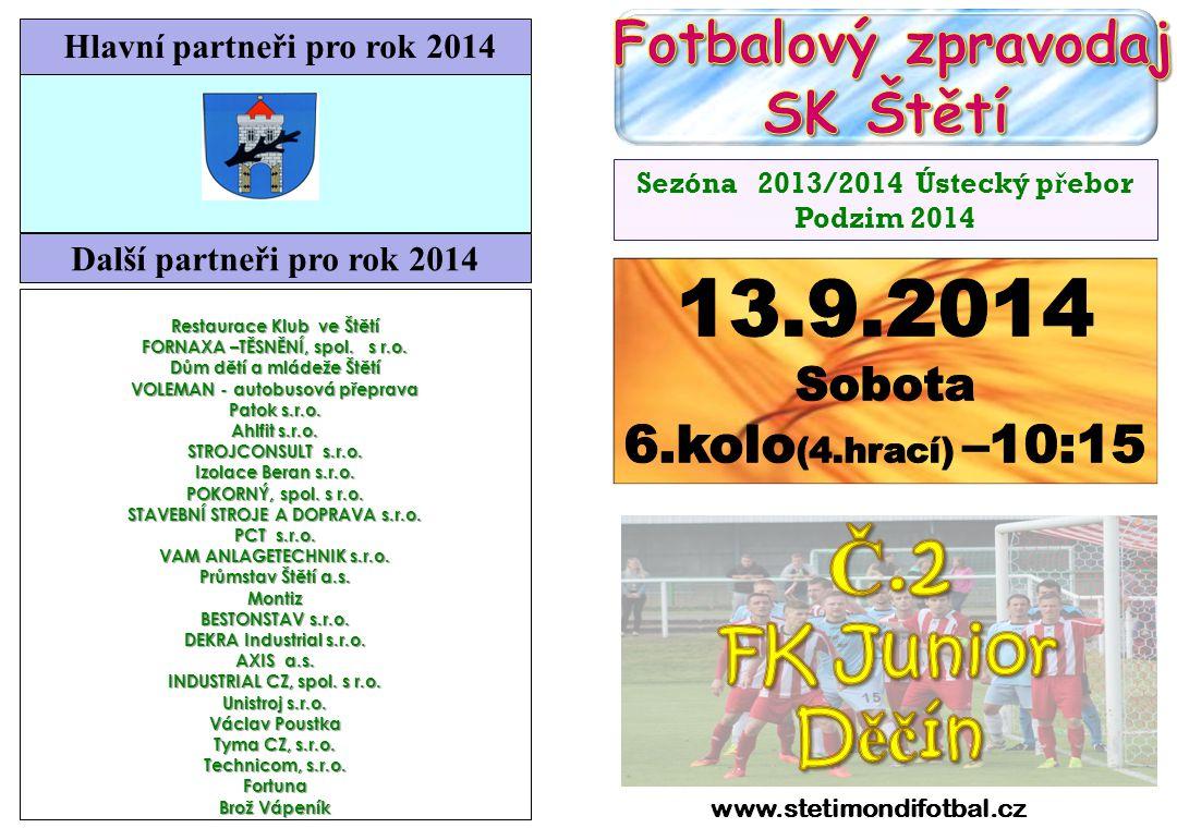 H.Jiřetín- Louny 3:0 (1:0) v první polovině poločasu fauloval hostující brankář.