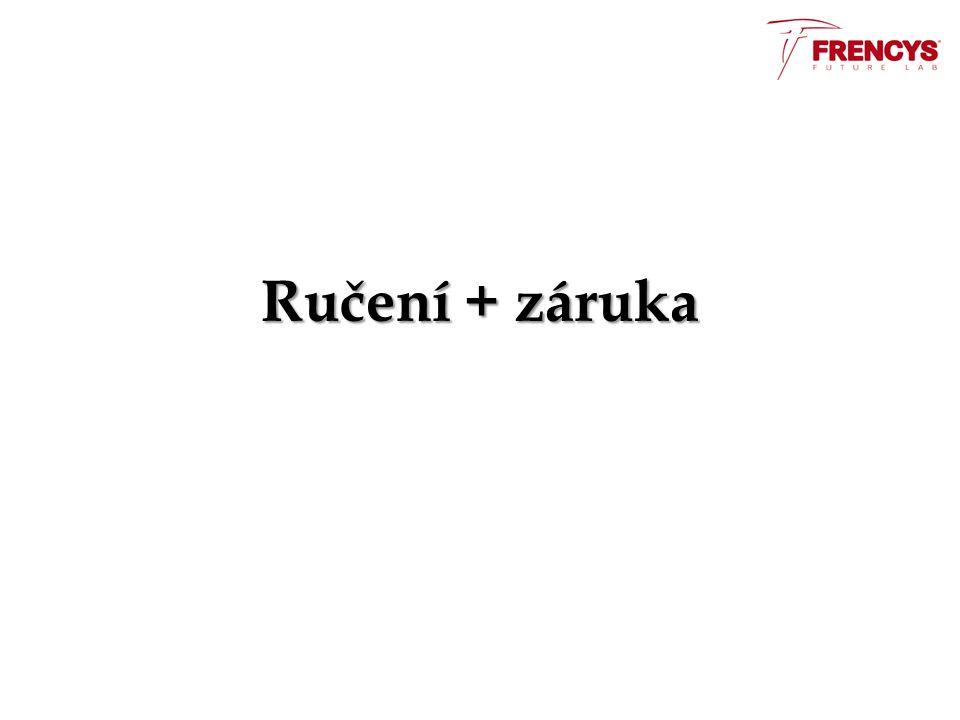 Ručení + záruka HW 2014/15