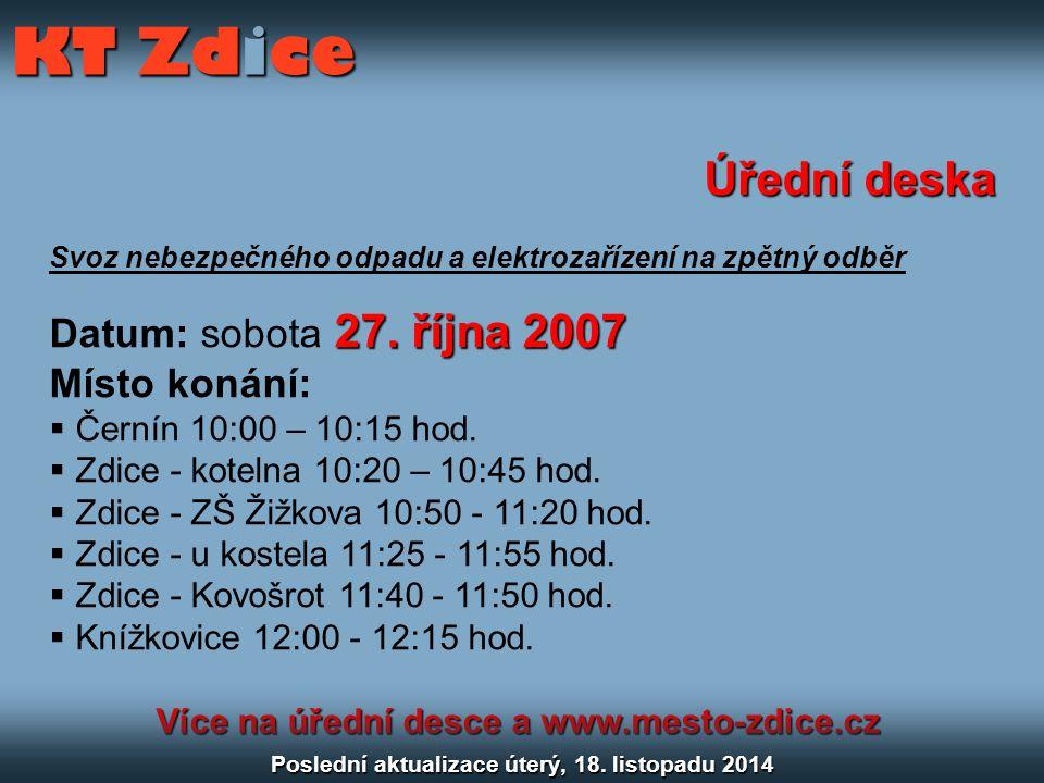 Zájmy Automobilní a dělostřelecká technika v armádě ČR 27.