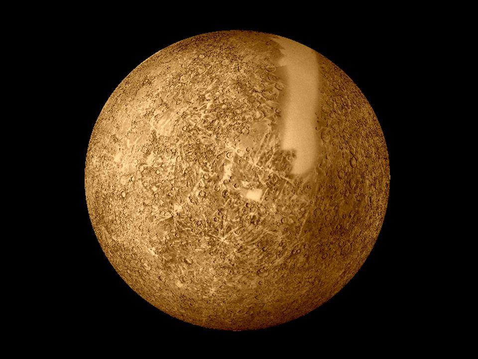 1974 sonda Mariner 10 14.