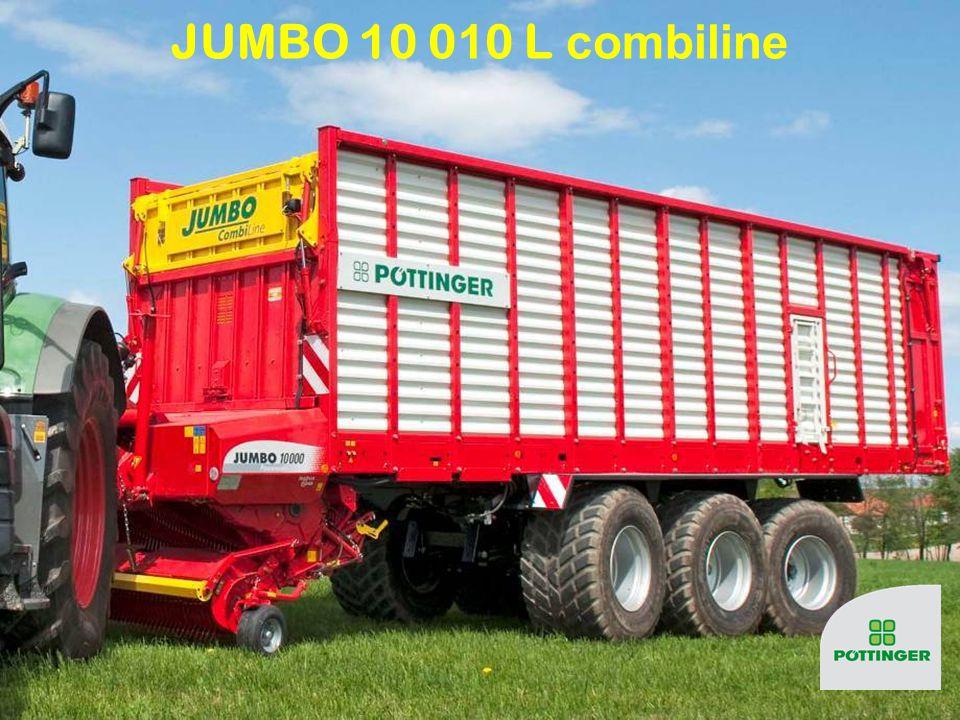 JUMBO 10 0 1 0 L combiline – u niverzálnost