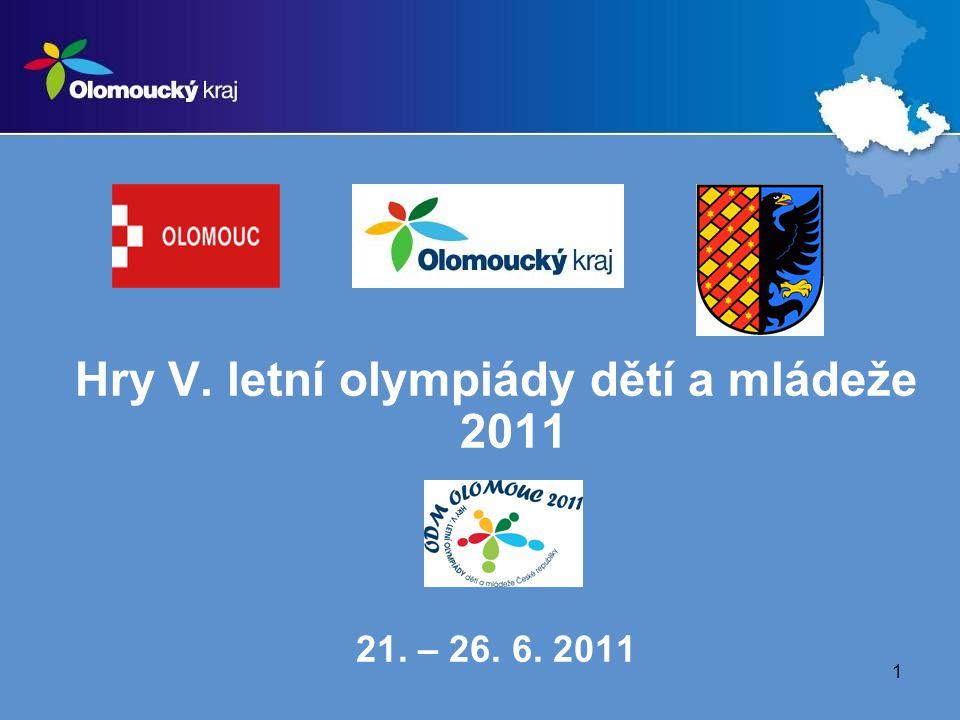 2 Olomoucký kraj je regionem, který svou rozmanitostí dokáže uspokojit i toho nejnáročnějšího návštěvníka.