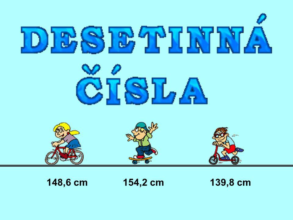 148,6 cm 154,2 cm 139,8 cm