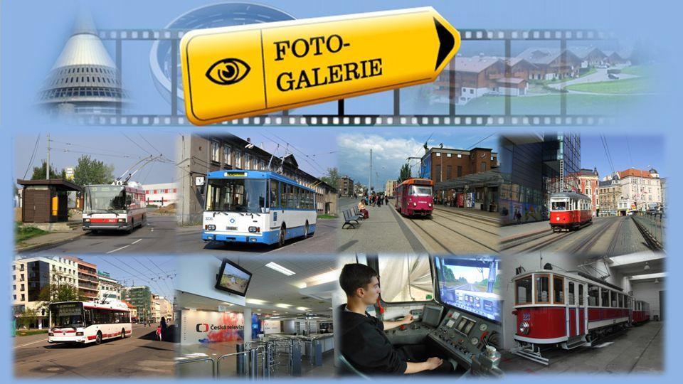 V roce 2012 jsme se sloučili se sdružením pořádající dopravní akce.