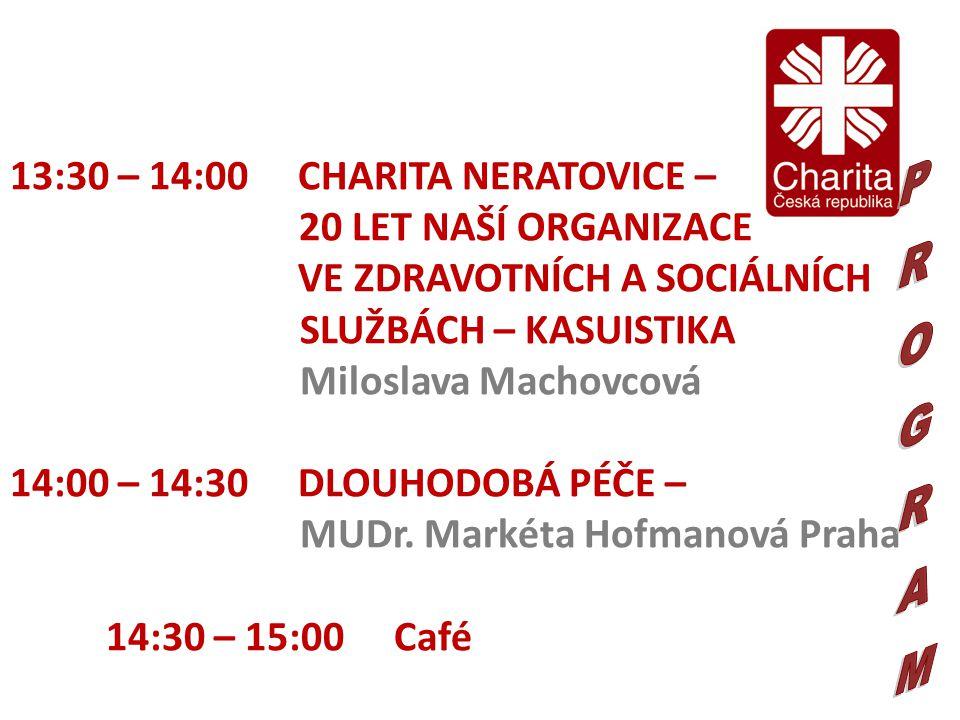 15:00 – 15:30 OBECNÉ INFORMACE O AKTIVITÁCH FIRMY SCA Hygiene Products s.r.o.