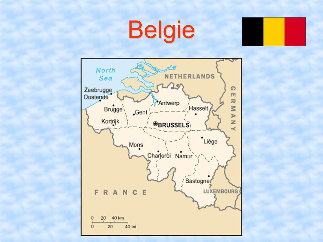 Brusel ● Počet obyvatel: 970 000 ● Sídlo – Rady ministrů – Komise EU – Evropské rady Atomium