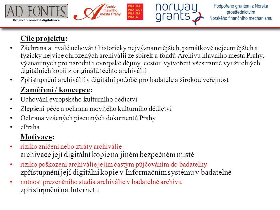 Časový harmonogram projektu a financování projektu Doba trvání projektu:1.4.2007 – 30.9.2010 Celkové náklady projektu:778 855 EUR Celková výše grantu:483 591 EUR