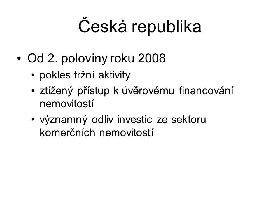 Česká republika Od 2.