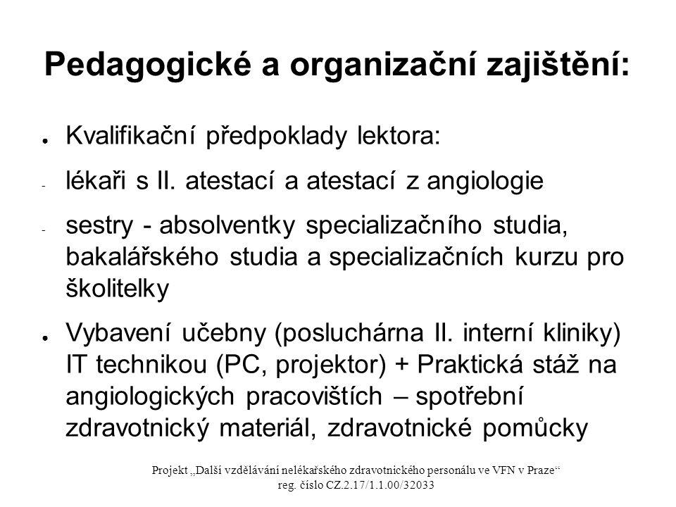 Pro koho je kurz určen - nelékařská zdravotnická povolání a jiné odborné pracovníky dle zákona č.