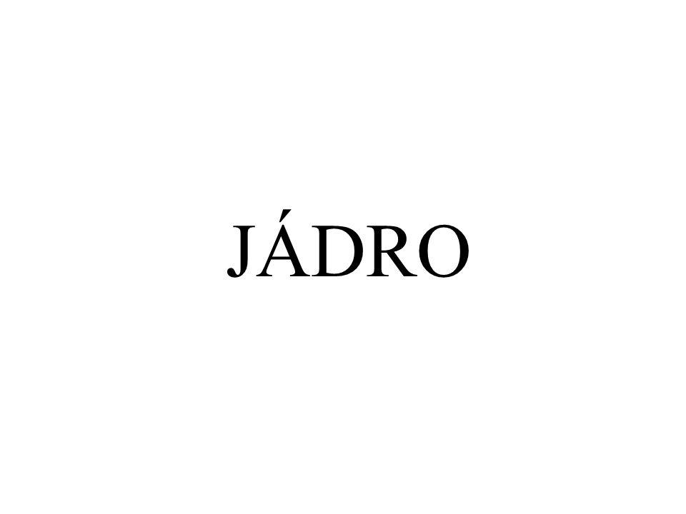 JÁDRO