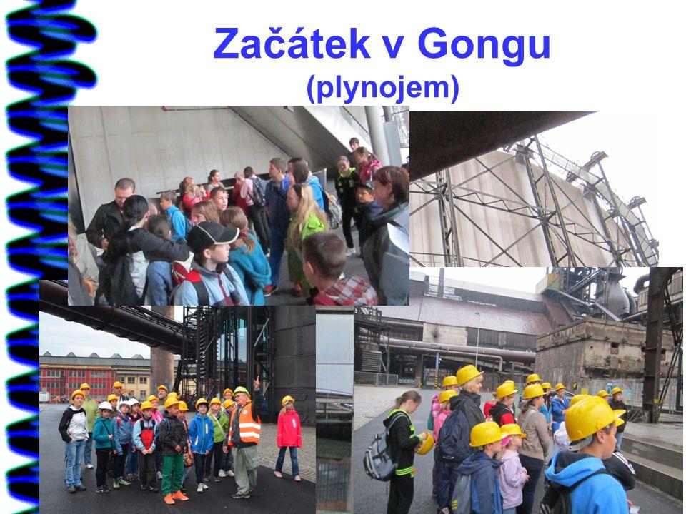 Začátek v Gongu (plynojem) 11/19/2014Free template from www.brainybetty.com 2