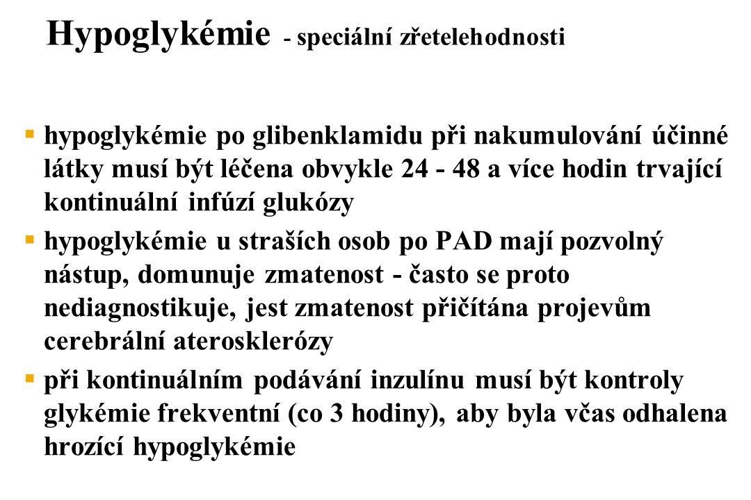 Diabetická ketoacidóza (DKA)  Trias.