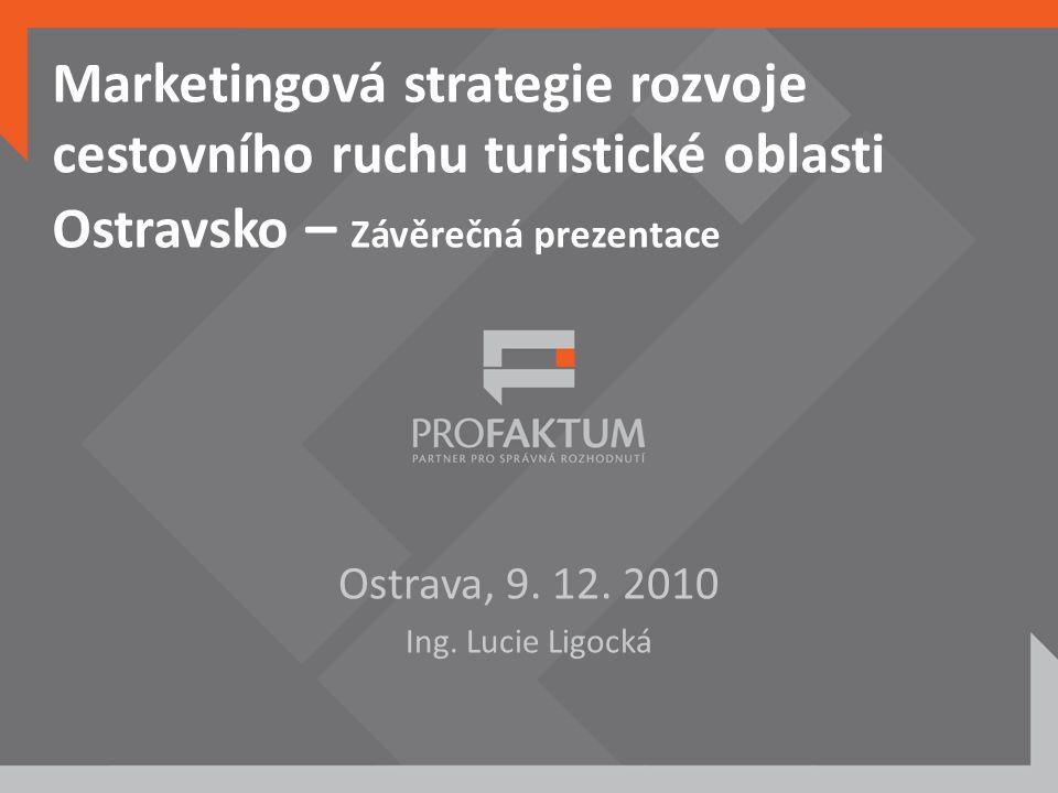 Program: 1.Zahájení 2. Představení průběhu zpracovávání Marketingové strategie 3.