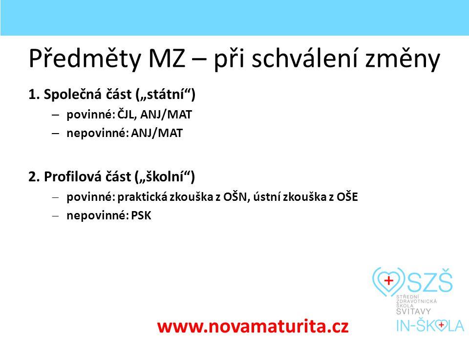 Termíny MZ 2013 1.