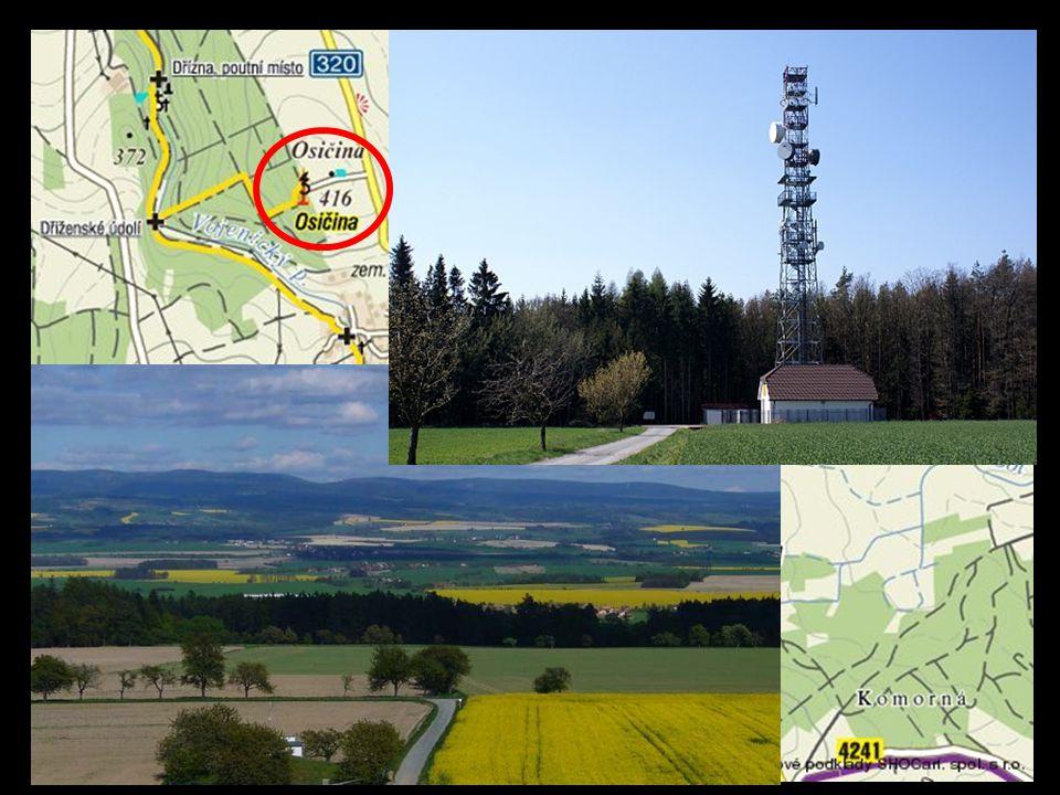 Geografická a turistická část Přetvoření lokální mapy Voděrad a okolí -popis význačných bodů v terénu -dohledání a doplnění vžitých místopisných pojmů -vytvoření legendy k mapě (vysvětlivky k popiskům, histor.