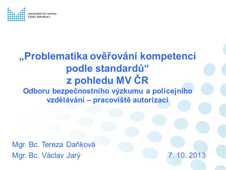 Děkujeme za pozornost Mgr.Bc. Tereza Daňková Tel.