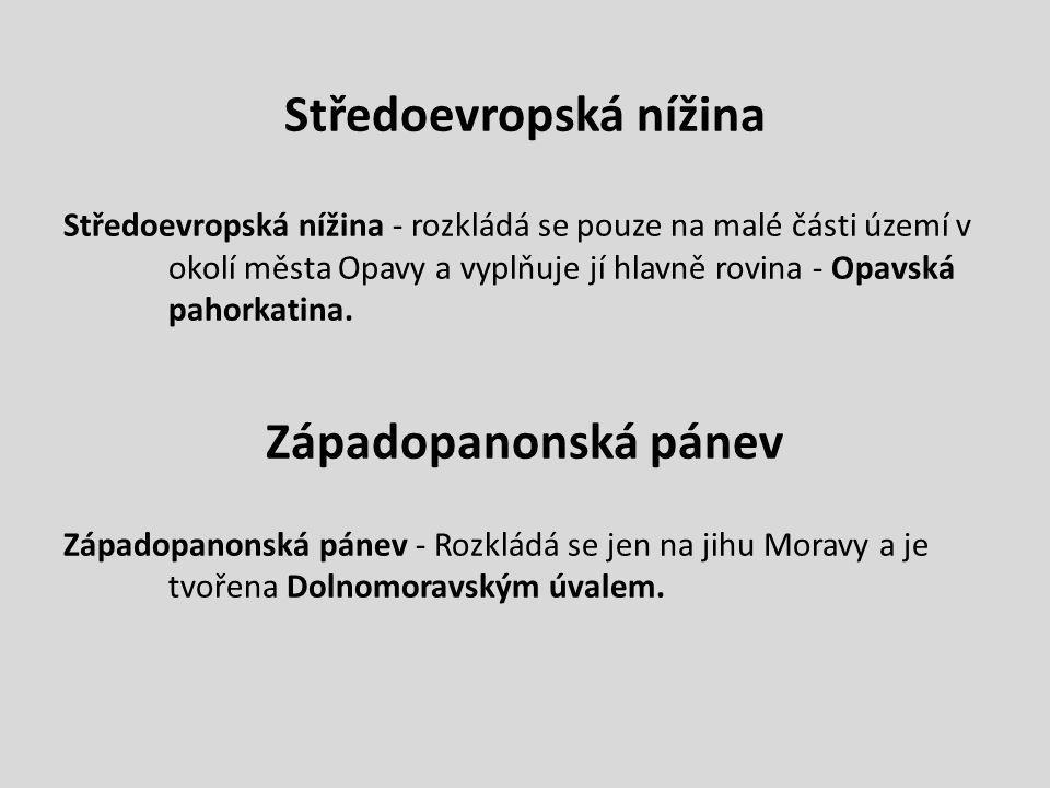 Prachovské skály, Čertovy skály, Kokořínské pokličky a Adršpašsko-teplické skály Obr.16 Obr.