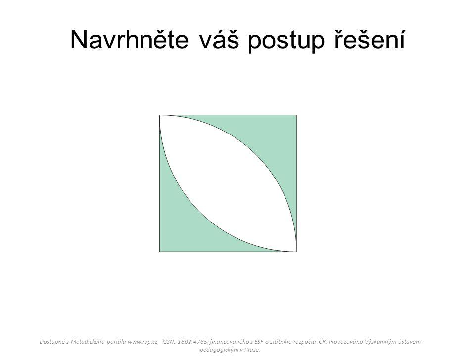 délka celé kružnice s poloměrem 10 cm: o = 2  r o = 2.