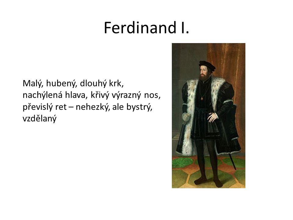 Ferdinand I.