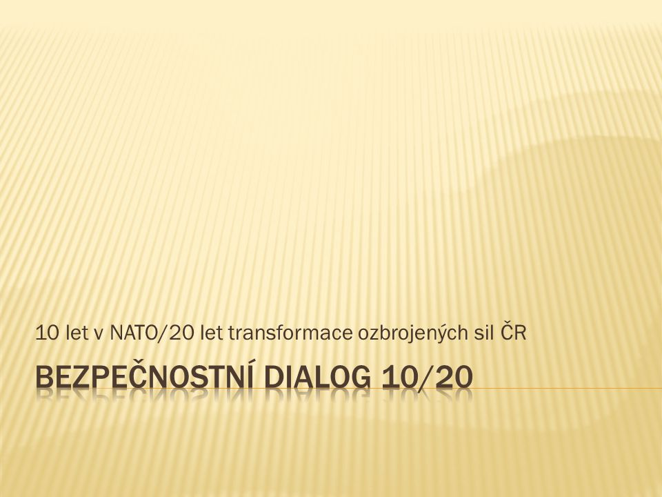 (Ing.Bohuslav PERNICA, Ph.D. (SBP CESES FSV University Karlovy) doc.