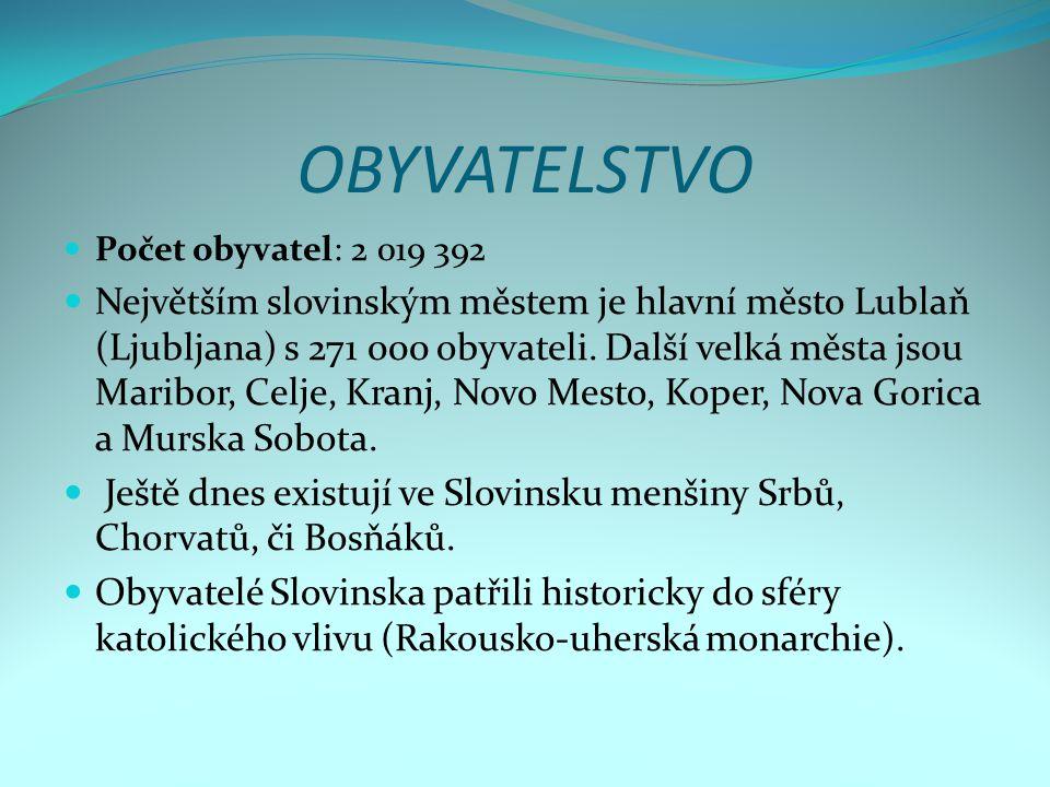 PŘEDSEDA VLÁDY Borut Pahor