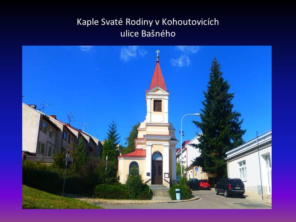 Kostel Panenky Marie pomocnice křesťanů -Žabovřesky