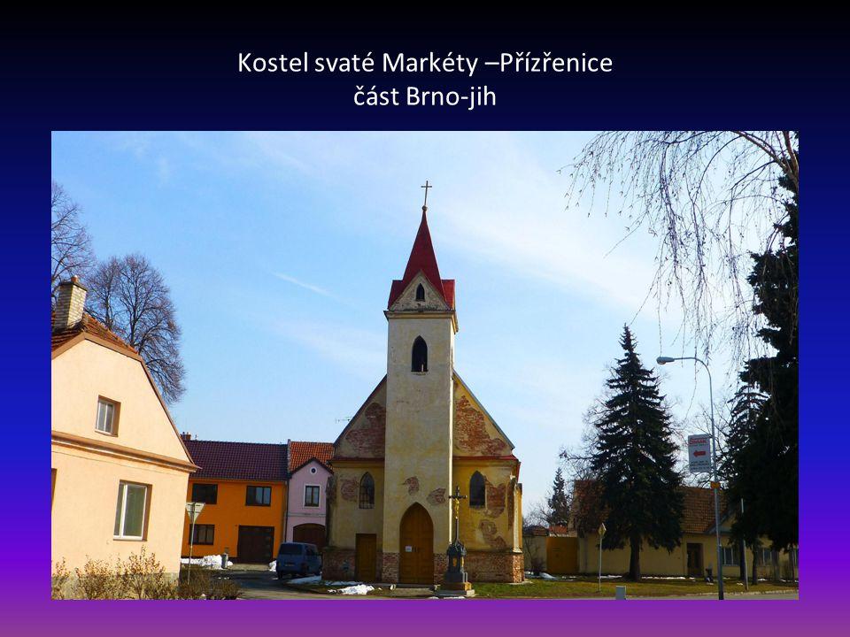Kostel svatého Klementa Maria Hofbauera-Heršpice