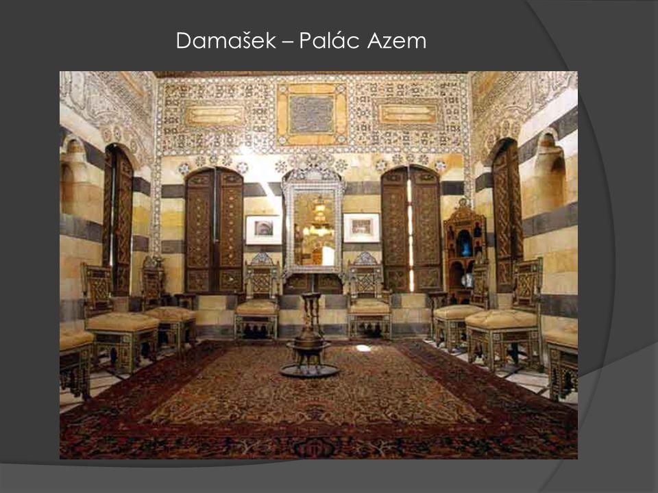 Azem -palác