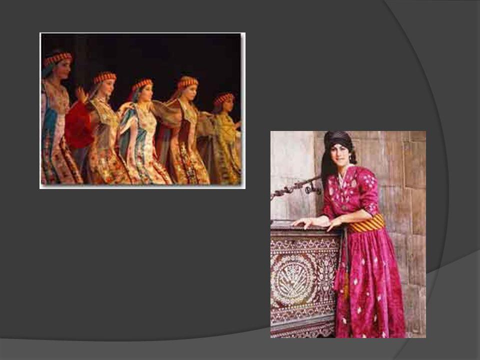 Damašek - hlediště opery