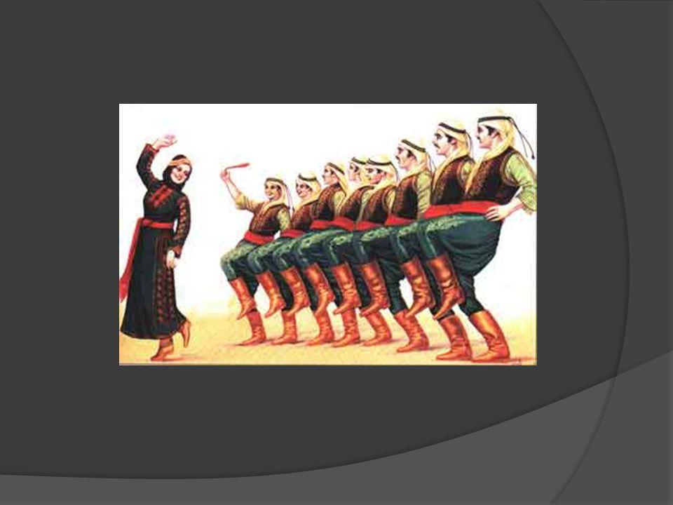 Sufi-dance (folklorní tanec)