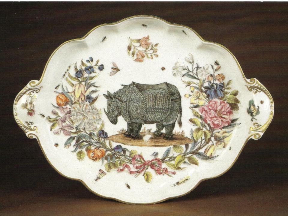 35 Podle použití lze porcelán dělíme na užitkový – servisy, zapékací mísy, hrnky, sanita, izolátory, dlaždice umělecký - sošky a sousoší, vázy, svícny