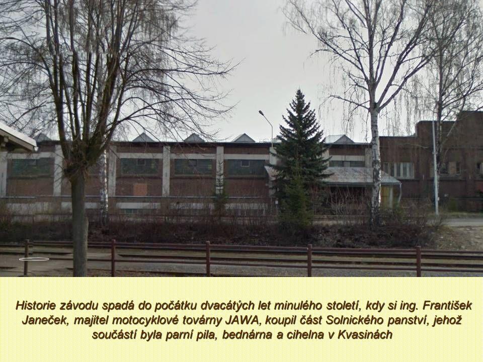 Ing.Dr. techniky H. C. FRANTIŠEK JANEČEK A za to všechno může (23.