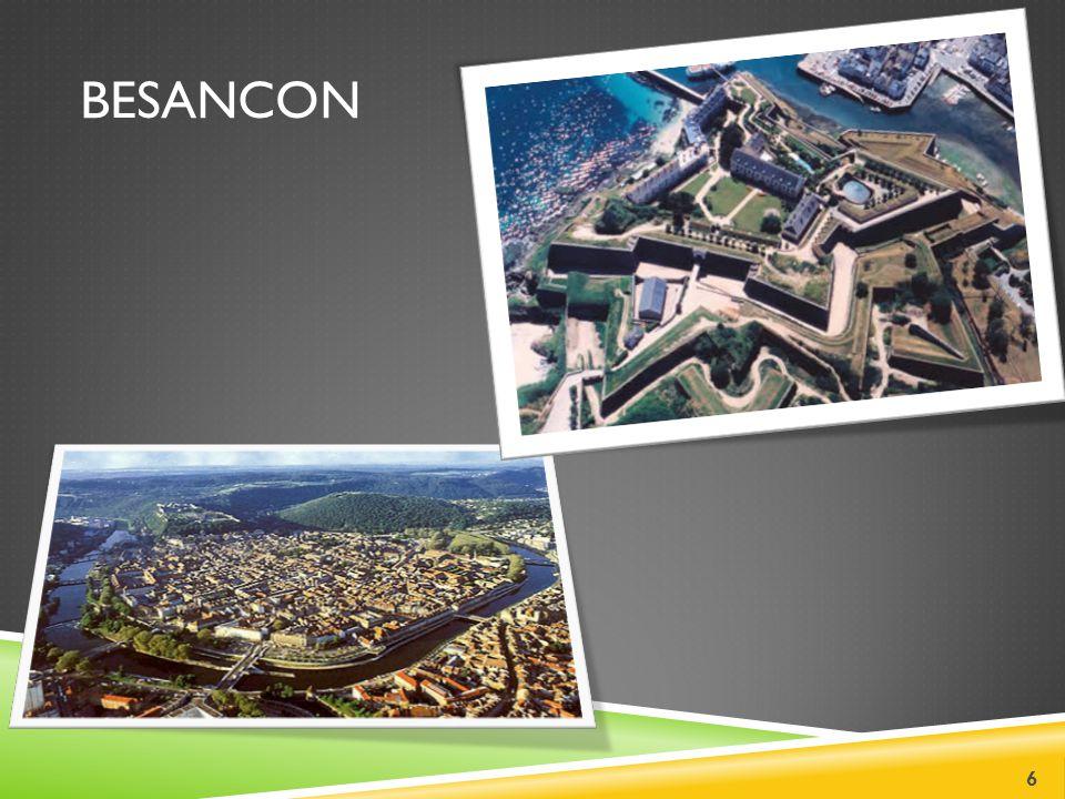 BESANCON 6