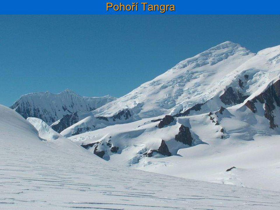 Pohoří Tangra