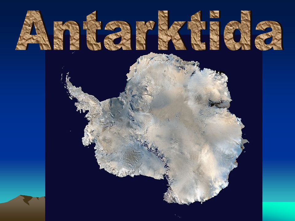 Rozloha: 13 176 730 km2 Plocha zaledněného území: 14 108 000 km2 Střední výška: 2 280 m n.