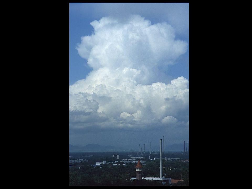 Cumulonimbus – foto 1