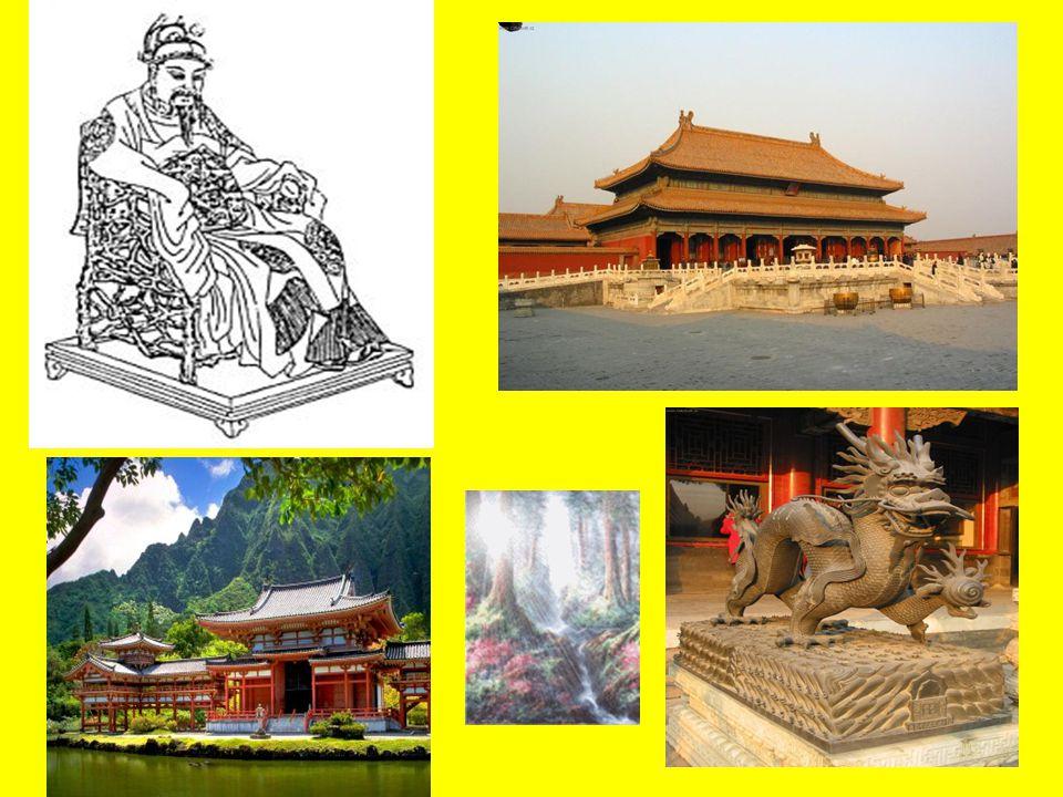 3.Velká čínská zeď Počátek stavby je spojován se jménem 1.