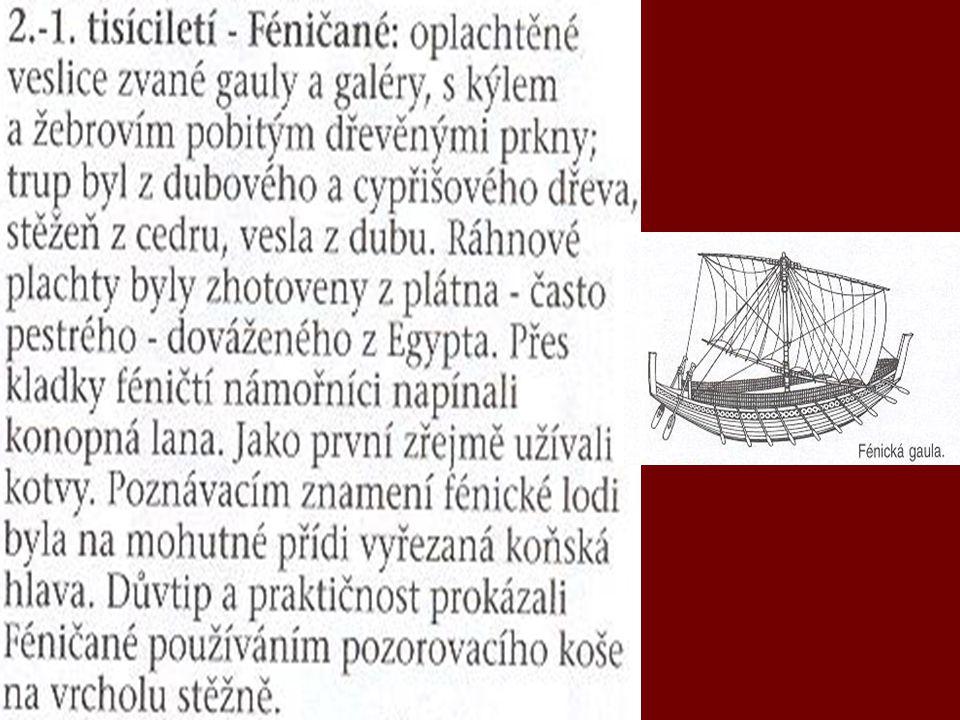   úrodná půda, omezená rozlohou   pěstovali: obilí, olivy, víno, fíky,…   v horách měli ložiska mramoru, lignitu a železné rudy   z hlíny vyráběli červenou keramiku   největším bohatstvím byly libanonské lesy  borovice, cypřiše a cedry  na stavbu paláců, lodních stěžňů,…, vývoz do ciziny