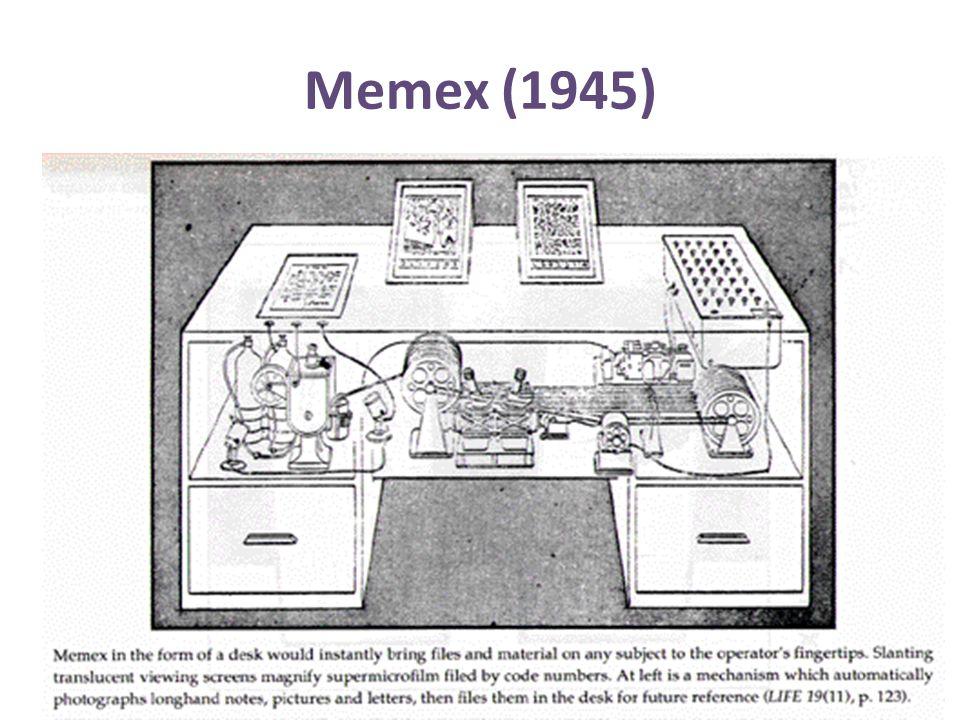 Memex (1945)