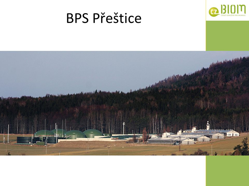 BPS Přeštice