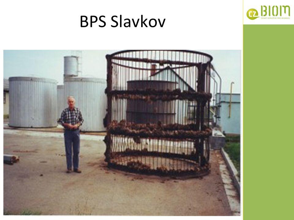 BPS Přeštice BPS na zpracování kuřecího trusu, kejdy, siláže a senáže Plynovodem 2,7 km napájeny tři body ostrovního CZT Soustava vzdálených kogenerací rozmístěných po městě (380 + 600 + 175 + 380 kWel) Rozšíření o další KJ