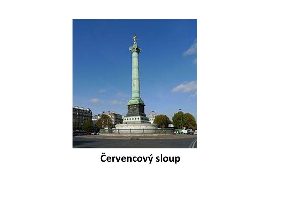 Otázky 1.Kdo vládl ve Francii před červencovou revolucí? 2.Jaký byl výsledek červencové revoluce?