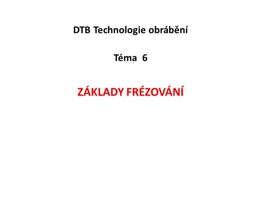 Vybrané frézovací nástroje – celistvé [H-I1/127]