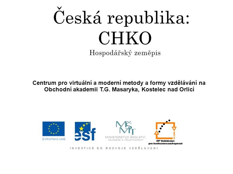 C HRÁNĚNÁ KRAJINNÁ OBLAST Č ESKÝ LES Český les je chráněná krajinná oblast v Plzeňském kraji (Česká republika).