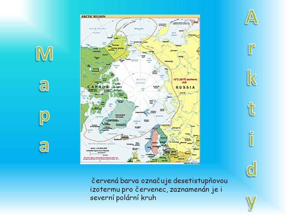 Arktida je název pro oblast okolo severního pólu. Název pochází z řeckého slova αρκτος, které znamenalo medvěd a vztahuje se k souhvězdí Malý medvěd a