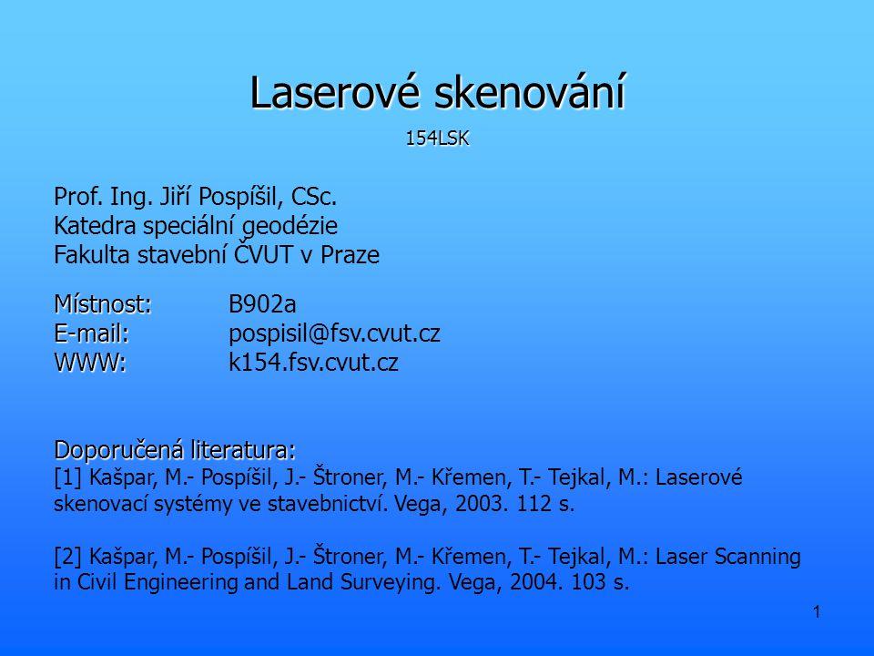 2 Program přednášek: Sudé úterý, 9:00 – 10:30, B971 Č.DatumPřednáška 1.4.3.2008 Úvod.