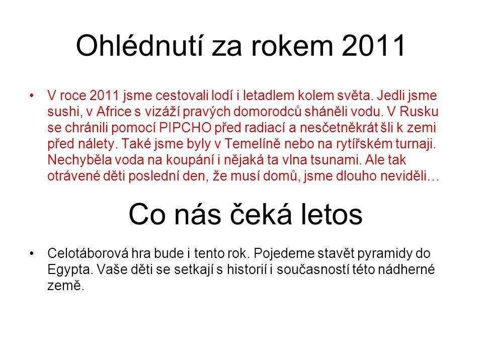 Fotky – odkaz na fotky on-line - http://svakov.rajce.idnes.cz/ http://svakov.rajce.idnes.cz/