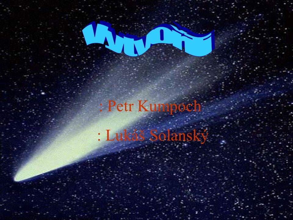 : Petr Kumpoch : Lukáš Solanský